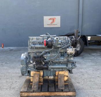 Mack E7 VMAC1